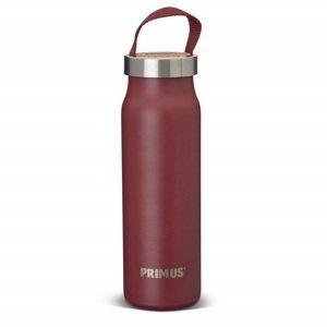 Nerezová fľaša Primus Klunken V. Bottle 500 ml Ox Red
