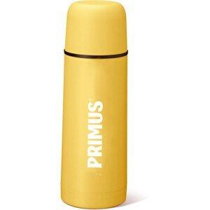 Termoska Primus Vacuum Bottle 0,75 l Yellow