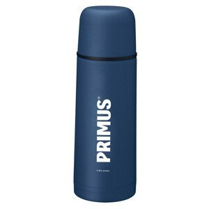 Termoska Primus Vacuum Bottle 0,75 l navy