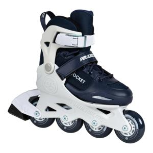 Detské nastaviteľné korčule PowerslideRocket Blue 37-40