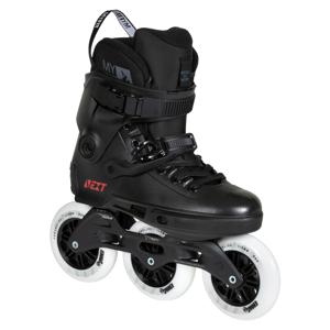 Kolieskové korčule PowerslideNext Core Black 110 Trinity 44/45