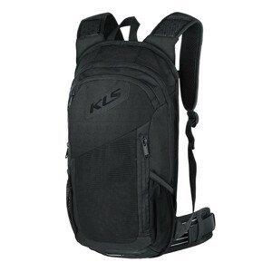 Cyklistický batoh Kellys Adept 10 black