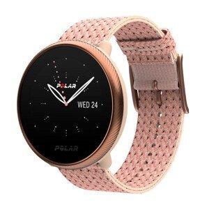 Športové hodinky Polar Ignite 2 ružová S