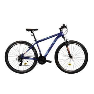 """Horský bicykel DHS Teranna 2923 29"""" - model 2021 blue - 19,5"""" - Záruka 10 rokov"""