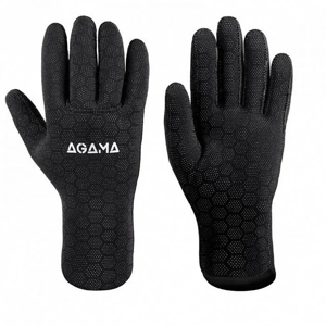 Neoprénové rukavice Agama Ultrastretch 2 mm M