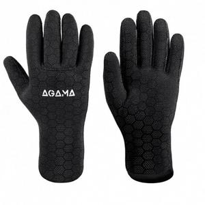 Neoprénové rukavice Agama Ultrastretch 2 mm L