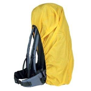 Pláštenka na batoh FERRINO Cover 1 2021 žltá