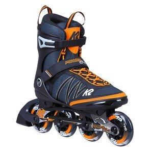 Kolieskové korčule K2 Power 84 43,5