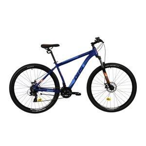 """Horský bicykel DHS Terrana 2925 29"""" - model 2021 blue - 19,5"""" - Záruka 10 rokov"""