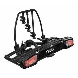 Nosič bicyklov na ťažné zariadenie Thule VeloSpace XT 3 Black