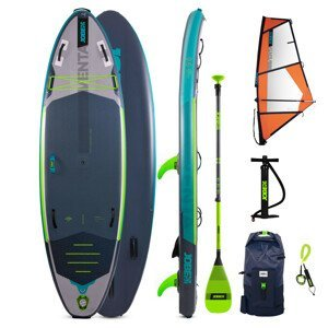 Windsurf paddleboard s príslušenstvom Jobe Aero Venta SUP 9.6 - model 2021