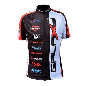 Cyklistický dres GALAXY Team M