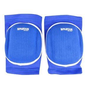 Volejbalové chrániče Spartan modrá - junior