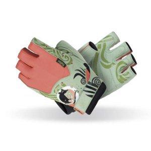 Fitness rukavice  Mad Max Rats s prvkami Swarovski M