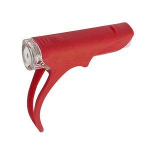 Predné svetlo Crops ANT-SX1 červená