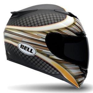 Moto prilba BELL RS-1 RSD Flash XL (61-62) - Záruka 5 rokov