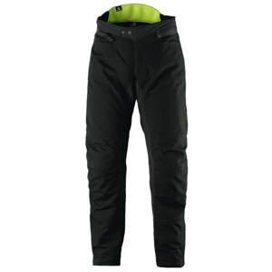 Moto nohavice SCOTT Definit DP čierna - XXXL (40-41)