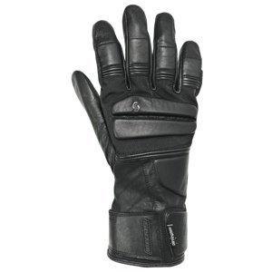 Moto rukavice SCOTT Trafix DP čierna - XXL